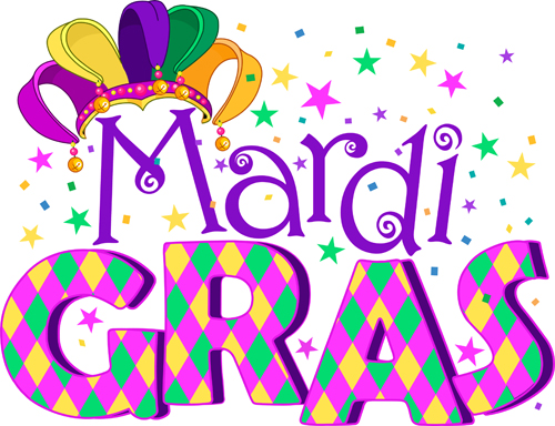 Happy Mardi Gras - History and Traditions