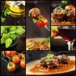 Depositphotos_formal dinner food herb oil tomato