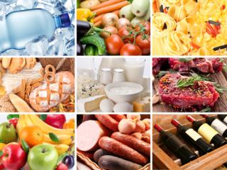 Depositphotos_food collage water fruit wine
