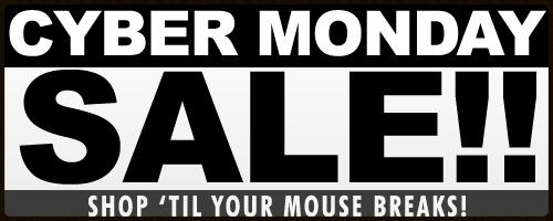 Cybermonday One Day Sale - www.1stclasscreativity.com