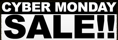 Cybermonday www.1stclasscreativity.com