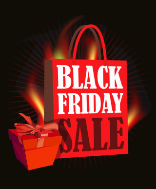 Black Friday www.1stclasscreativity.com