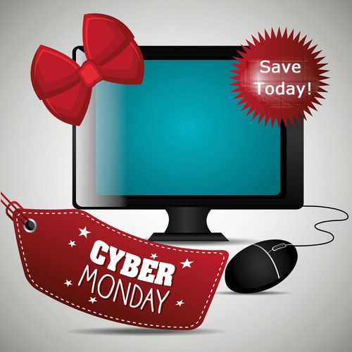 Cyber Monday Offer www.1stclasscreativity.com