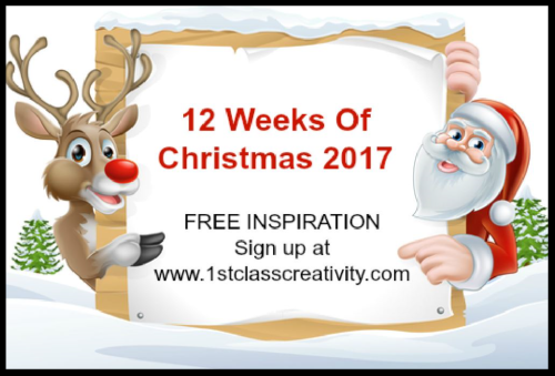 12 weeks option santa